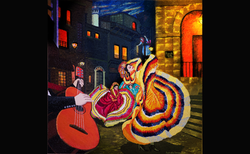 Flamenco Flare