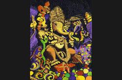 dancing-ganesh-color-sushobha-jenner
