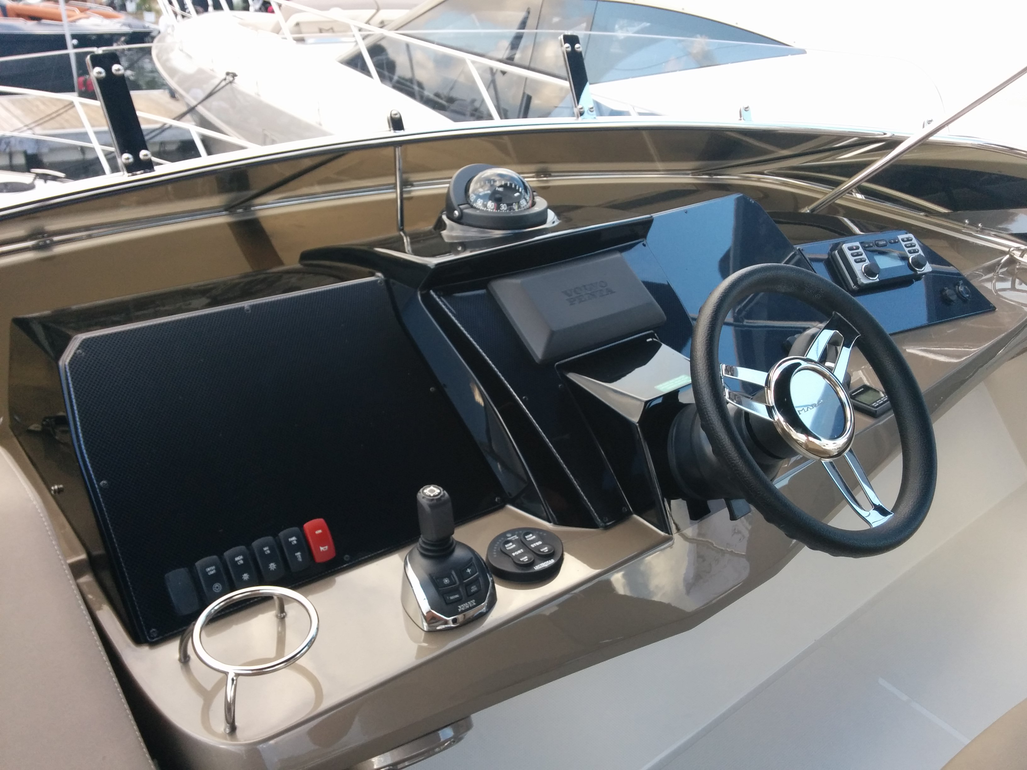 MARQUIS YACHTS PANEL