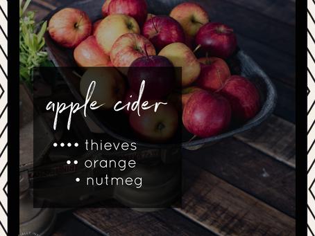 The Great Apple Diffuser Showdown