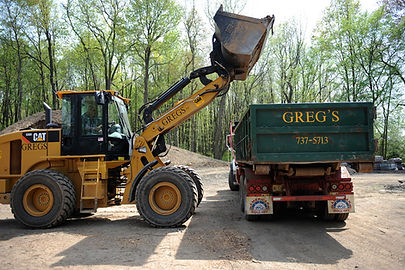 Dump Truck Insurance Indianapolis