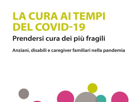 La cura ai tempi del COVID-19: intervista all'autore Antonio Pinna