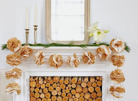 Le migliori decorazioni Natale fai da te: 20 idee