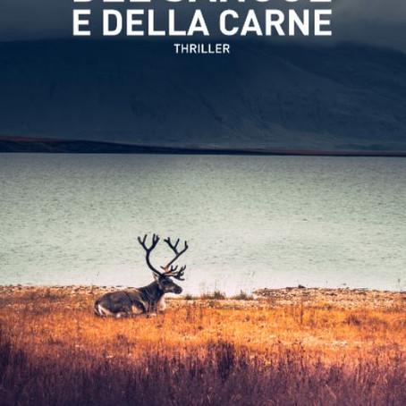 Del Sangue e Della Carne: intervista all'autore Ramsis D. Bentivoglio