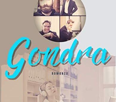Gondra: intervista all'autrice Rossana Condoleo