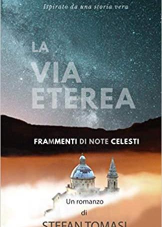 La Via Eterea: intervista all'autore Stefan Tomasi
