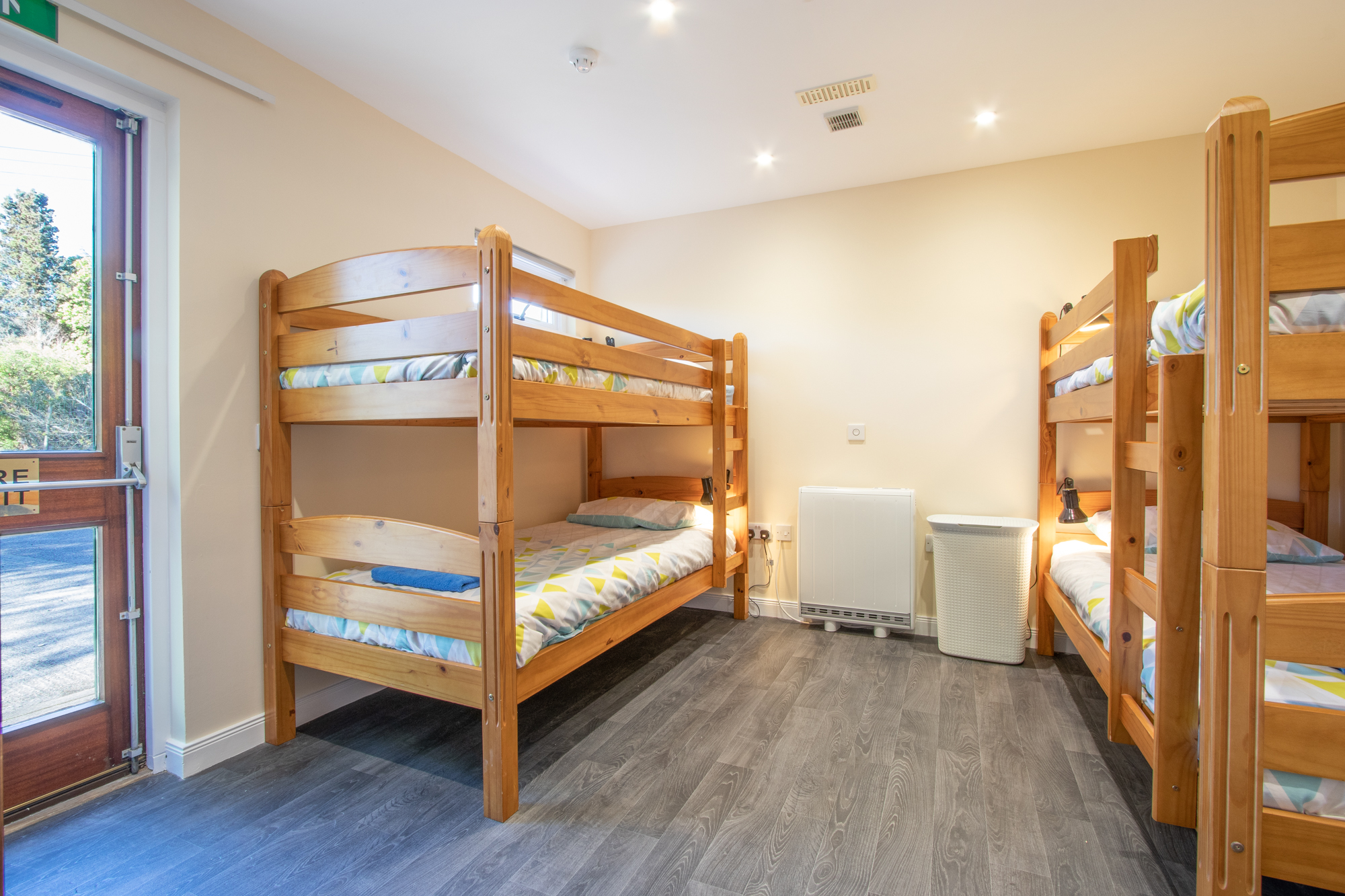 Dervaig Bunk Rooms | Dervaig Hostel