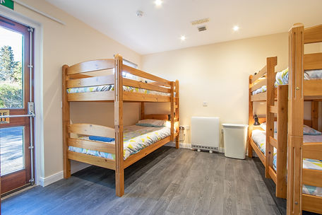 Dervaig Four Bed Dorm