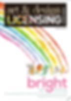 Art and Design Licensing Source Book Summer 2014 Bella Caronia