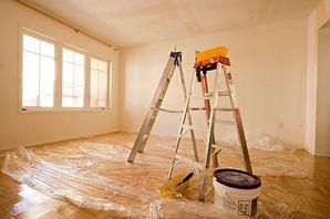 Pitturazioni, ripristini muri, opere murarie