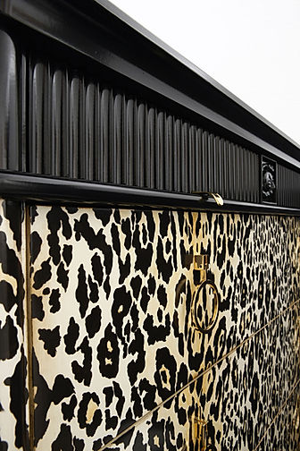 Comò provenzale, como leopardato provenzale, como neoclassico, como grezzo