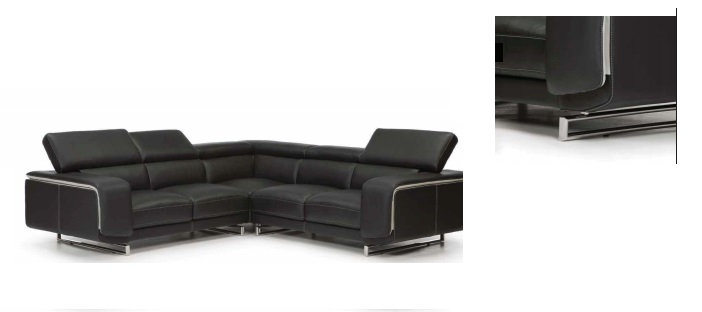 Larsen divano angolare
