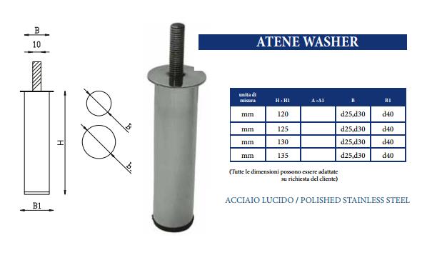 Atene washer