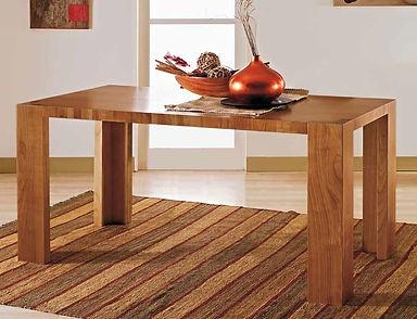 Tavolo moderno con allunghe bari