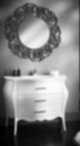 Base bagno grezza, mobile grezzo bagno