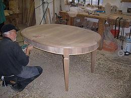 Tavolo su misura bari, tavoli classici, tavoli moderni