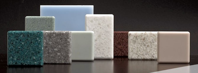 Colori solid surface