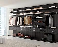 cabine armadio, cabina armadio, progettazione cabine armadio, armadi in legno