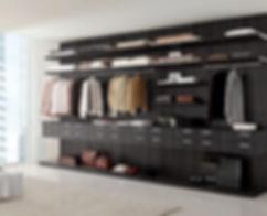 Cabine armadio moderni, cabina armadio moderna