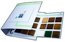 campioni per mobili su misura