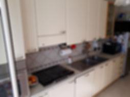 rinnovare cucina senza cambiarla