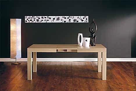 Tavolo moderno su misura on line