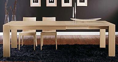 Tavolo moderno su misura in Puglia