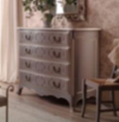 Comò grezzi, como grezzo, mobili grezzi, mobili da laccare, mobili da decorare