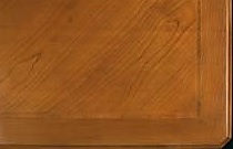 Particolare piano tavolo in legno