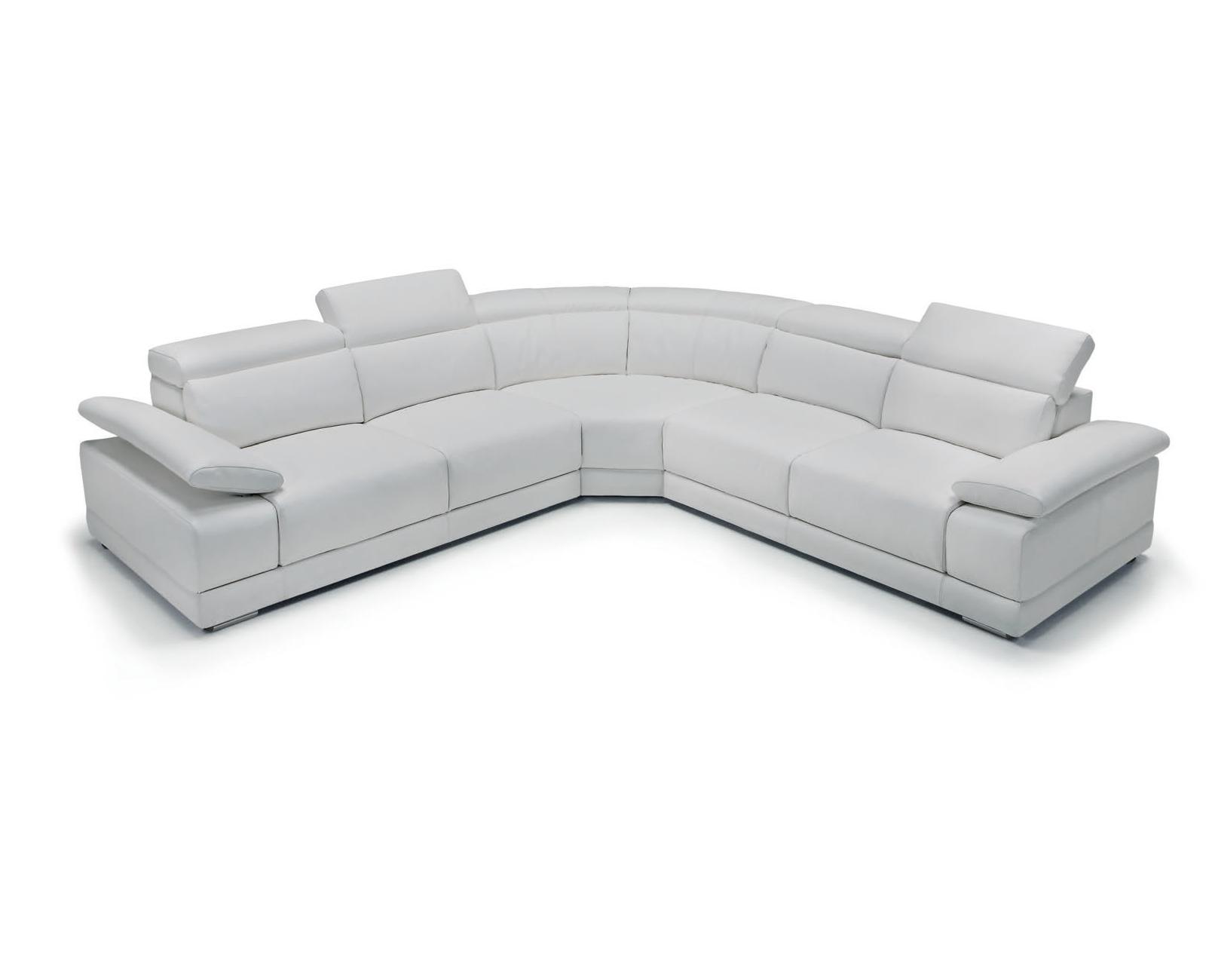Grazia divano angolare