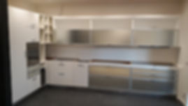 Rilaccare ante cucina vecchia