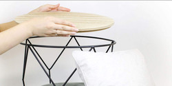 Tavolino SL1000