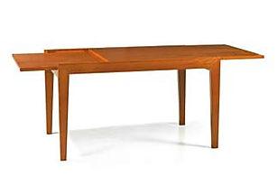 Tavolo moderno rettangolare apribile