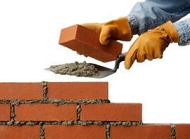 Opere murarie, lavori edili