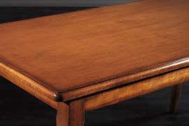 tavolo classico grezzo