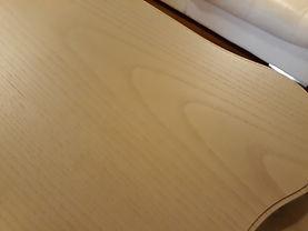 Tavolo su misura in casagno