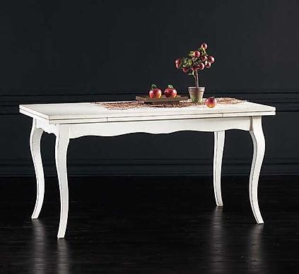 Tavolo classico vintage
