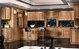 cucine in vero legno, cucine di design, cucine lussuose
