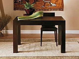 tavolo moderno apribile
