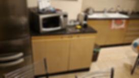 Base cucina vecchia