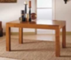 Tavolo moderno su misura a Bari