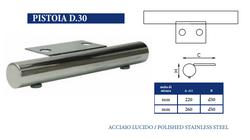Pistoia D30