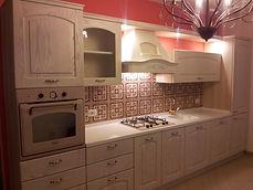 cucina classica, cucina in legno, cucine classiche