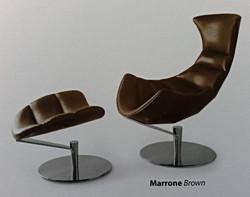 LS 0015 Marrone