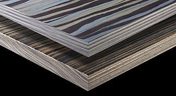 pannelli in legno multistrato