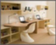 scrivania per cameretta bari, postazione ufficio in casa