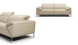 Corinne divano moderno