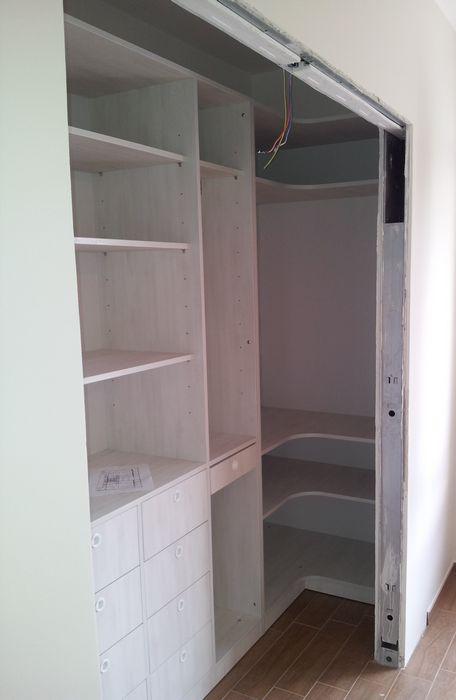 cabina armadio Elisabetta