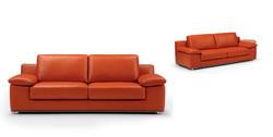 Alex divano 2 posti