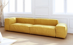 Salandra divano